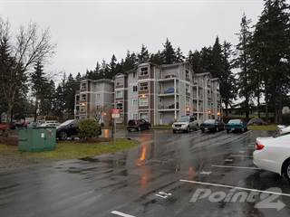 Condo for sale in 282 Birch Street, Campbell River, British Columbia, V9W 2N4