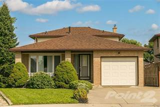 Residential Property for sale in 182 SOLOMON Crescent, Hamilton, Ontario