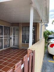 Condo for sale in 11640 SW 2nd St 102, Sweetwater, FL, 33174