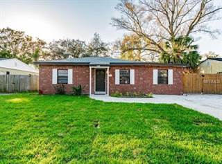 Single Family for sale in 4015 S RENELLIE DRIVE, Tampa, FL, 33611