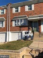 Townhouse for sale in 12702 MEDFORD ROAD, Philadelphia, PA, 19154