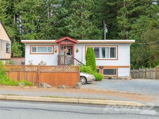 Single Family for sale in 2486 Rosstown Road, Nanaimo, British Columbia, V9T 3R7