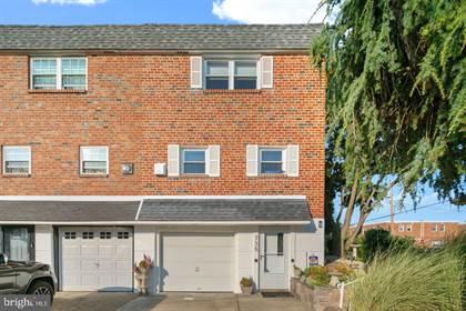 Residential Property for sale in 735 ARNOLD STREET, Philadelphia, PA, 19111