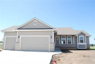 Single Family for sale in 324 SPRINGLAKE Ct, Newton, KS, 67114