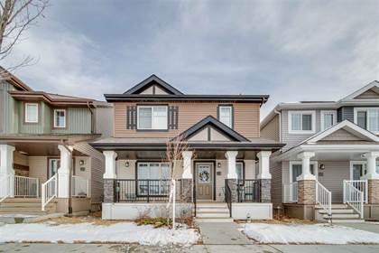 Single Family for sale in 219 CY BECKER BV NW, Edmonton, Alberta, T5Y3R8