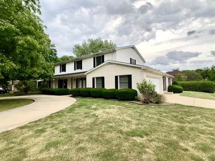 Residential Property for sale in 500 Meadow Wood Drive, Joliet, IL, 60431