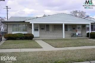 Multi-Family for sale in 17829 MARQUETTE, Roseville, MI, 48066