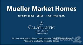 Multifamiliar en venta en 2223A Simond Ave, Austin, TX, 78723