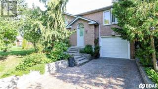 Single Family for sale in 14 HARRISON Crescent, Barrie, Ontario, L4N7R9