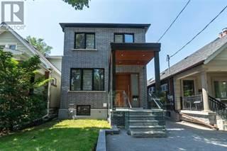 Single Family for rent in 48 PEPLER AVE, Toronto, Ontario, M4J2Y8