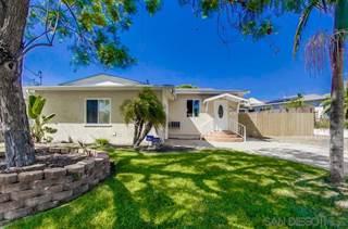 Single Family for sale in 8740 Delta St, La Mesa, CA, 91942