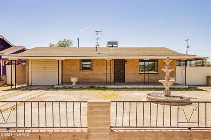 Residential Property for sale in 145 N Grande Avenue, Tucson, AZ, 85745