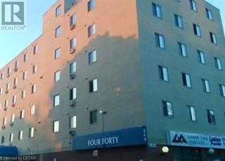 Condo for rent in 440 CENTRAL AVENUE  302, London, Ontario, N6B2E5