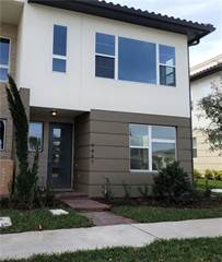 Townhouse for rent in 9467 MERE PARKWAY, East Orange, FL, 32832