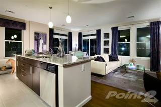 Elegant Apartment For Rent In Portside At East Pier I   Meridian   A4, Boston,
