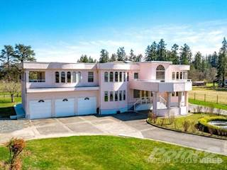 Single Family for sale in 6375 Somenos Road, Duncan, British Columbia, V9L 4G1