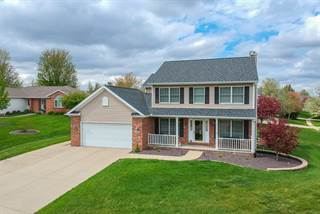 Single Family for sale in 1004 Asbury Farms CC Court, Normal, IL, 61761