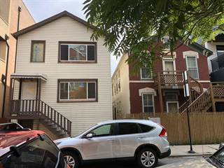 Comm/Ind for sale in 1533 West Fry Street, Chicago, IL, 60642
