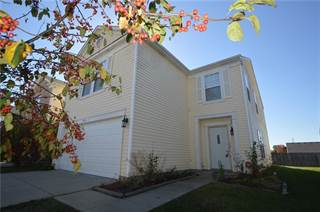 Single Family for sale in 3530 CORK BEND Drive, Indianapolis, IN, 46239
