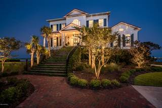 Single Family for sale in 704 Lands Pointe, Morehead City, NC, 28557