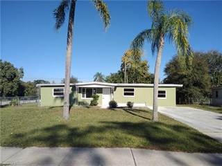 Single Family for sale in 1355 Floral DR, Fort Myers, FL, 33916
