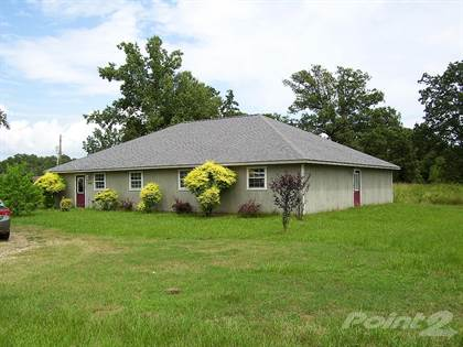 Residential Property for sale in 1852 CONSTITUTION AVE, Ashdown, AR, 71822