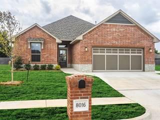 Single Family for sale in 8016 Lillas Way, Oklahoma City, OK, 73099