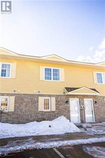 Single Family for sale in 500 Riverside Drive Unit 2, Fredericton, New Brunswick, E3A8C2