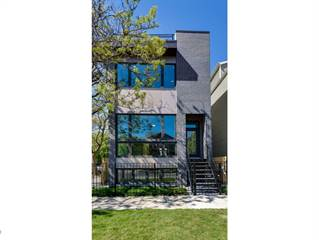 Single Family for sale in 1636 North Whipple Street, Chicago, IL, 60647