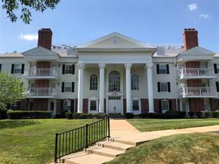 Condo for sale in 2323 Manor Grove 1, Chesterfield, MO, 63017
