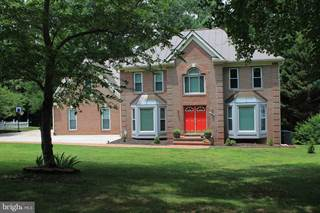 Single Family for sale in 4110 LONGWOOD DRIVE, Fredericksburg, VA, 22408