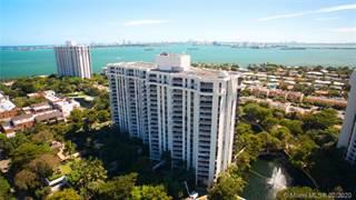 Condo for sale in 1000 Quayside Ter 1005, Miami, FL, 33138