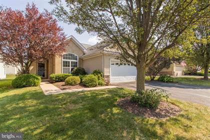 Residential for sale in 816 NATHANIEL TRAIL, Warminster, PA, 18974