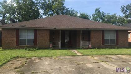Multifamily for sale in 12528/12530 Robbie Ave, Baton Rouge, LA, 70815