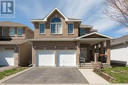 Single Family for sale in 1414 CROSSFIELD AVE, Kingston, Ontario, K7P0C5
