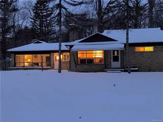 Single Family for sale in 15849 MERRIMAN Road, Livonia, MI, 48154