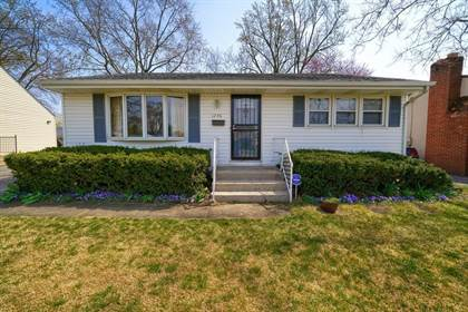 Residential Property for sale in 1246 Carolwood Avenue, Columbus, OH, 43227