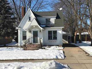 Single Family for sale in 939 WILSON Street, Kaukauna, WI, 54130