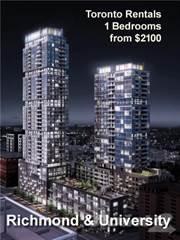 Condo for rent in 199 Richmond St, Toronto, Ontario