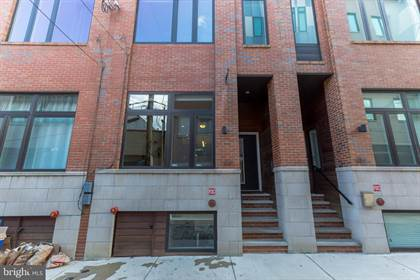 Residential Property for sale in 414 WALLACE STREET, Philadelphia, PA, 19123