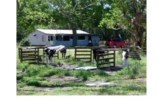 Comm/Ind for sale in 9359 216TH ST, O'Brien, FL, 32071
