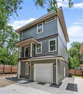 Residential Property for sale in 2927 E Martin Luther King BLVD 2, Austin, TX, 78702
