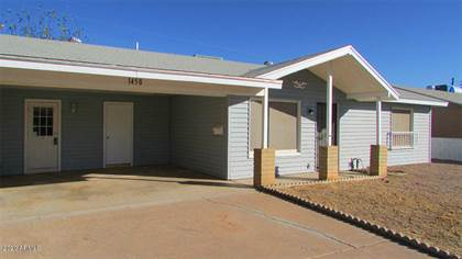 Residential Property for sale in 1458 W Crescent Avenue, Mesa, AZ, 85202