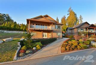 Residential Property for sale in 6010 Silverstone Lane, Sechelt, British Columbia, V0N 3A7
