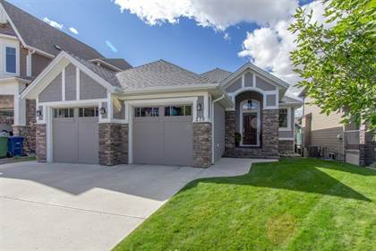 Single Family for sale in 279 Coopers Hill SW, Airdrie, Alberta, T4B0R9