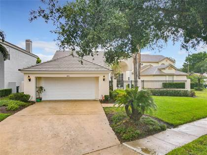 Residential Property for sale in 1826 BAILLIE GLASS LANE, Orlando, FL, 32835