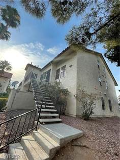 Residential Property for sale in 3606 DI SALVO Drive 133, Las Vegas, NV, 89103