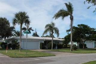 Single Family for sale in 390 Norwood Avenue, Satellite Beach, FL, 32937