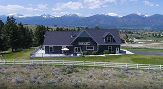 Single Family for sale in 860 Hayley Court, Florence, MT, 59833