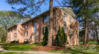Apartment for rent in The Brook At Columbia, Columbia, MD, 21044